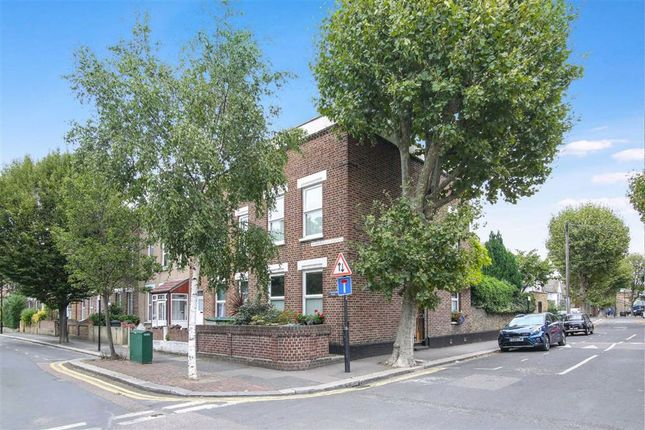 Thumbnail End terrace house for sale in Woodlands Road, Leytonstone, London