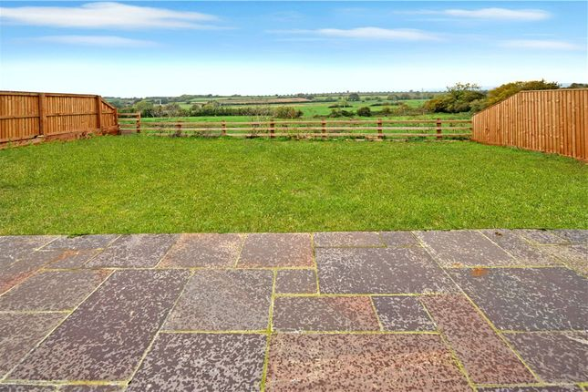 Thumbnail Detached bungalow for sale in Highfields Close, Walton, Street, Somerset