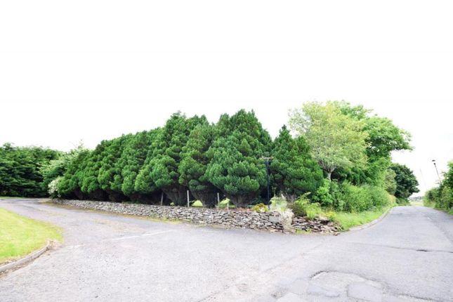 Thumbnail Land for sale in Springside Farm, Sandford, Sandford