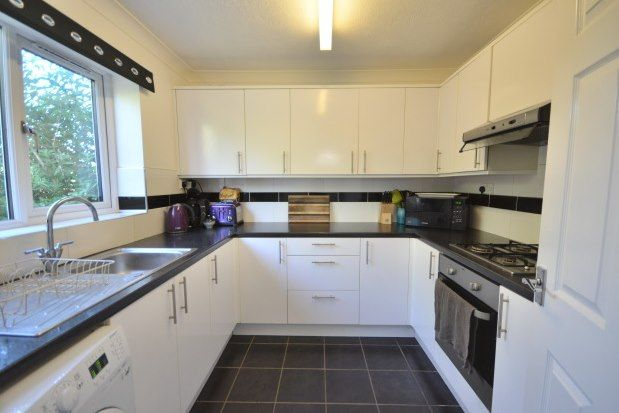 Thumbnail End terrace house to rent in Windmill Road, Gillingham