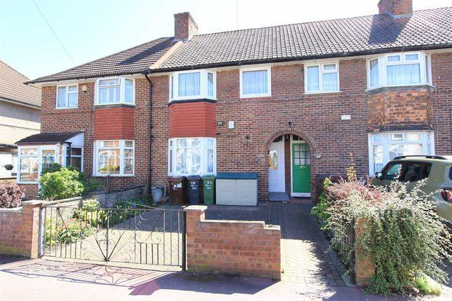 Thumbnail Terraced house for sale in Dunkeld Road, Dagenham, Essex