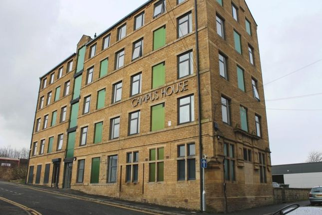 Studio for sale in Hey Street, Bradford