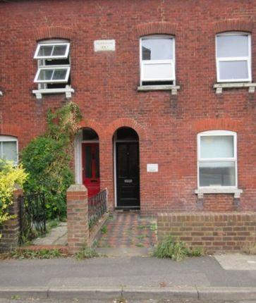 3 bed maisonette for sale in Albert Road, Tonbridge