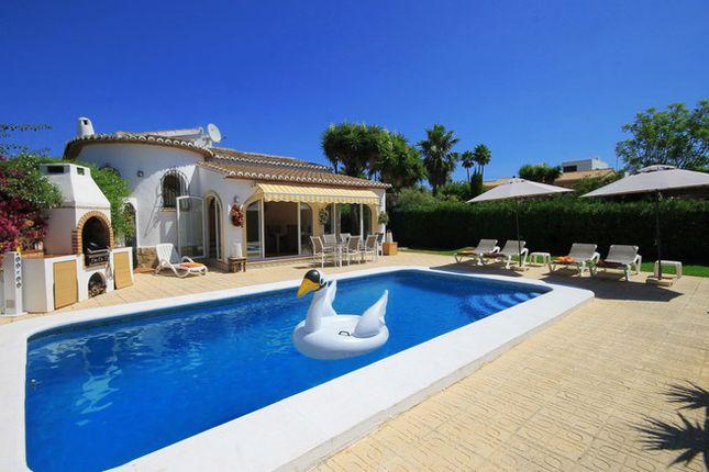 3 bed villa for sale in Spain, Valencia, Alicante, Jávea-Xábia