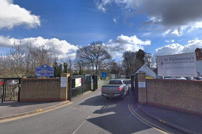 St Philomena's /St Mary's Schools