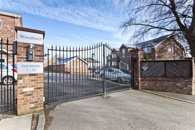 Thumbnail Flat for sale in Woodford, 5 Hillside Drive, Liverpool, Merseyside