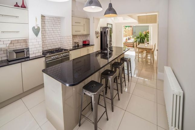 4 bed semi-detached house for sale in Brettanby Gardens, Ryton