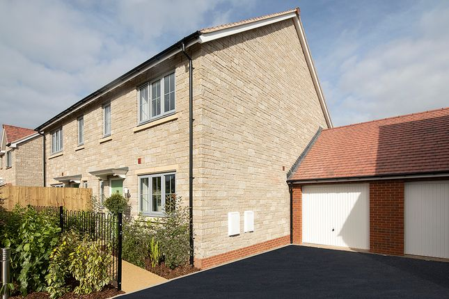 "4 bedroom property for sale in ""Walberswick"" at Pudding Pie Lane, Langford, Bristol"