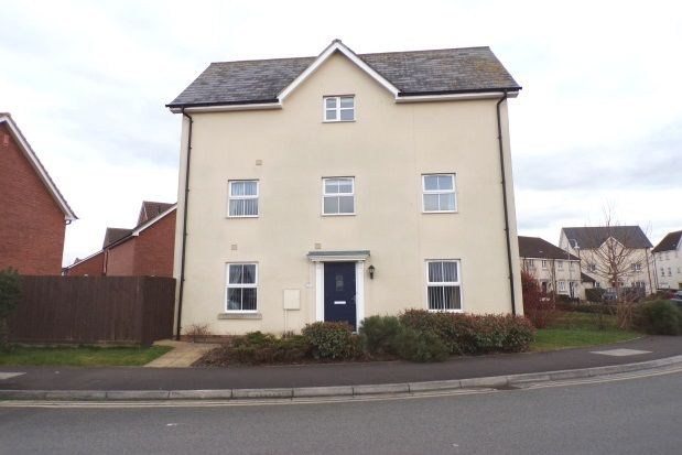 Thumbnail Property to rent in Pastures Avenue, St. Georges, Weston-Super-Mare