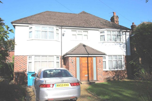 Thumbnail Detached house to rent in Singleton Road, Salford