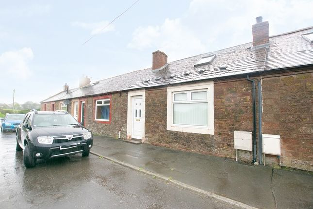 Thumbnail Cottage for sale in 4 Howgill Bridge, Annan, Dumfries & Galloway