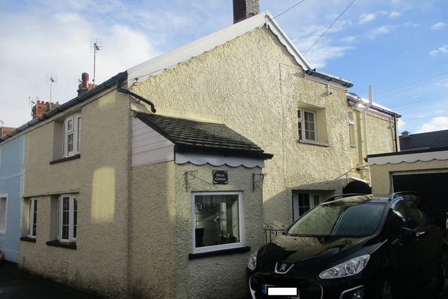 3 bed cottage for sale in Philadelphia Road, Porthcawl CF36