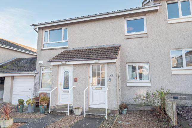 Thumbnail Flat for sale in Inchbrayock Road, Ferryden, Montrose