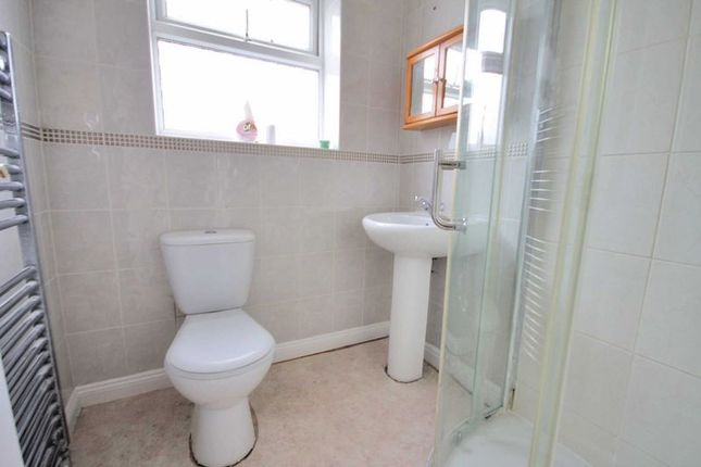 Shower Room / WC of Charlotte Street, Skelton-In-Cleveland, Saltburn-By-The-Sea TS12