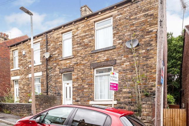 Thumbnail Semi-detached house for sale in Arnold Street, Liversedge