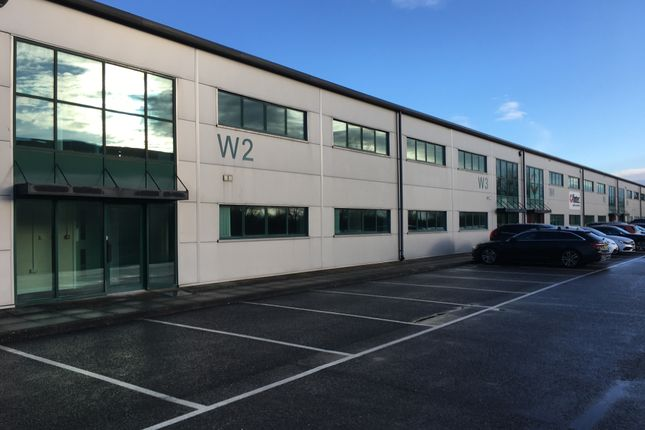 Thumbnail Industrial to let in Capital Business Park, Parkway, Rumney, Cardiff