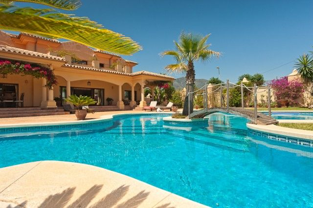 4 bed villa for sale in Spain, Málaga, Mijas, Carretera De Mijas