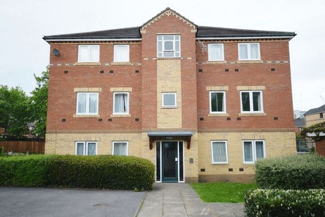 Thumbnail Flat for sale in Headford Mews, Sheffield