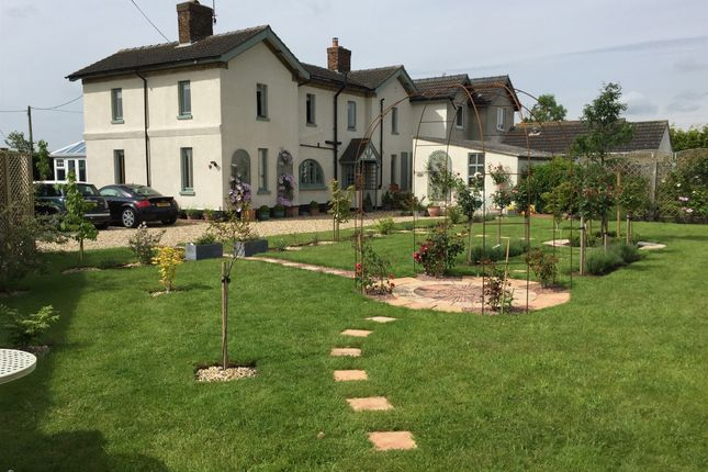Thumbnail Property for sale in Bloxholm, Lincoln