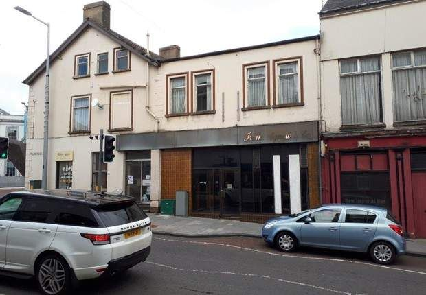 Thumbnail Office to let in Church Street And Wellington Street, Ballymena, County Antrim