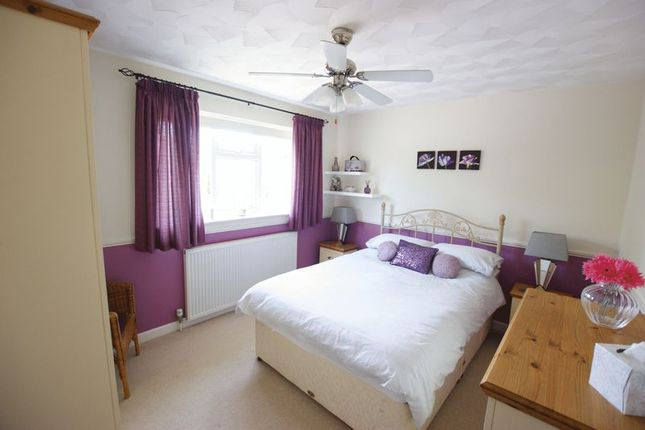 Bedroom 2 of Mimosa Drive, Fair Oak, Eastleigh SO50