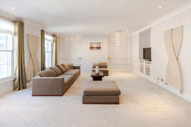 3 bed flat for sale in Park Street, Mayfair, London W1K