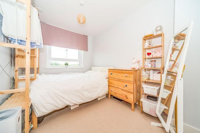 Bedroom 2 of Vista Tower, Southgate, Stevenage, Hertfordshire SG1