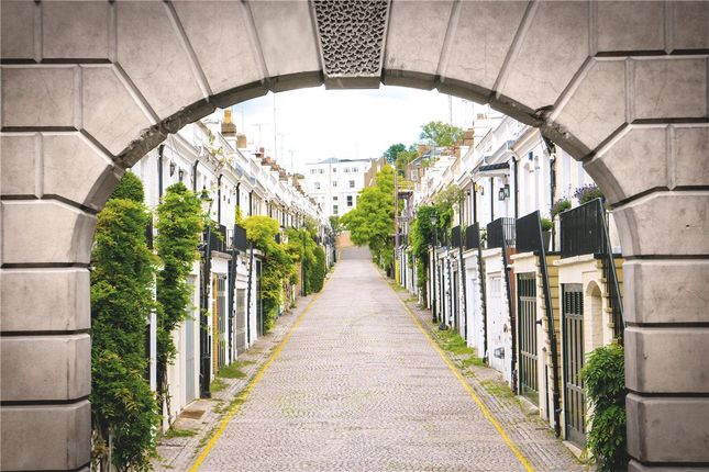 Detached house for sale in Holland Park Mews, Holland Park, London