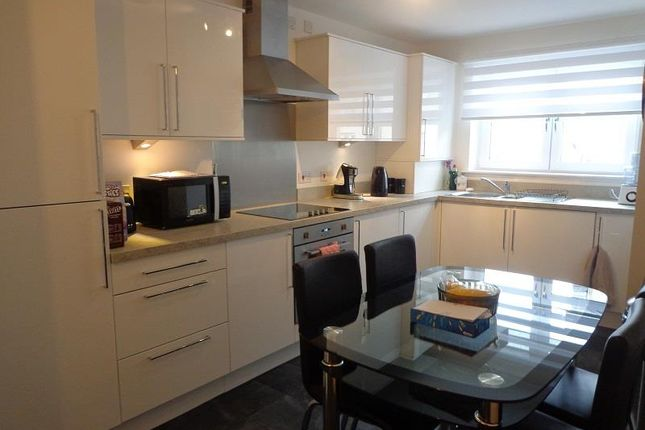 Kitchen of Kenneth Place, Dunfermline KY11
