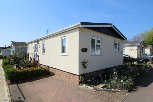 Thumbnail Property for sale in Keys Park, Parnwell Way, Peterborough