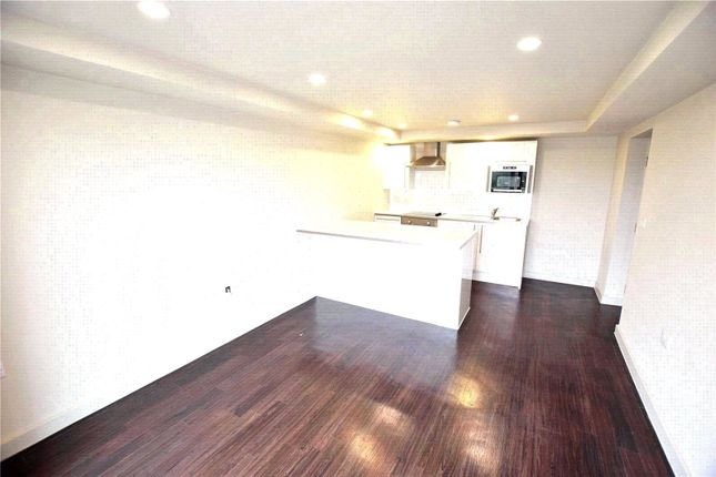 Thumbnail Flat to rent in Miflats, High Street, Bracknell, Berkshire