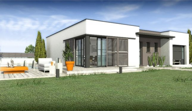 Thumbnail Property for sale in Languedoc-Roussillon, Hérault, Bessan