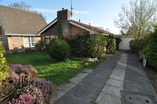 Thumbnail Detached bungalow to rent in Beechways Drive, Neston