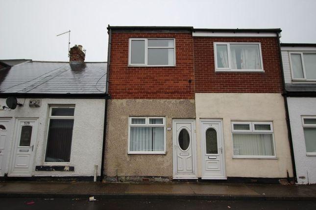 Thomas Street, Ryhope, Sunderland SR2