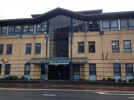 Serviced office to let in 101 Gorbals Street, Glasgow