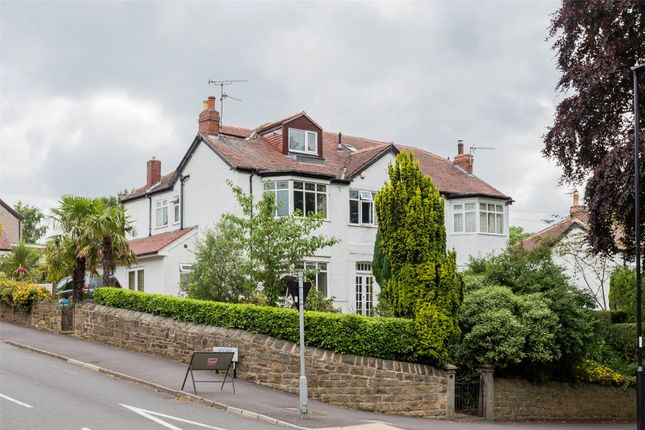 6 Bed Semi Detached House For Sale In Knowle Lane Ecclesall Sheffield