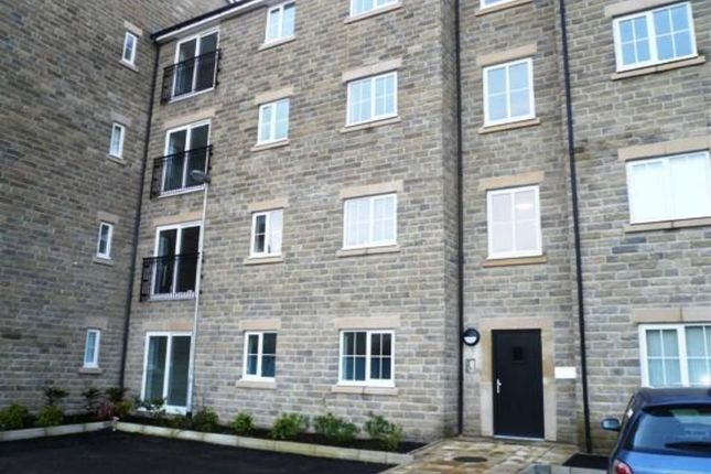 Thumbnail Flat to rent in The Green, Millbrook, Stalybridge