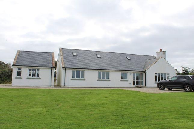 4 bed bungalow to rent in Thie Injit Glashen Farm, Ballasalla, Ballasalla, Isle Of Man IM9