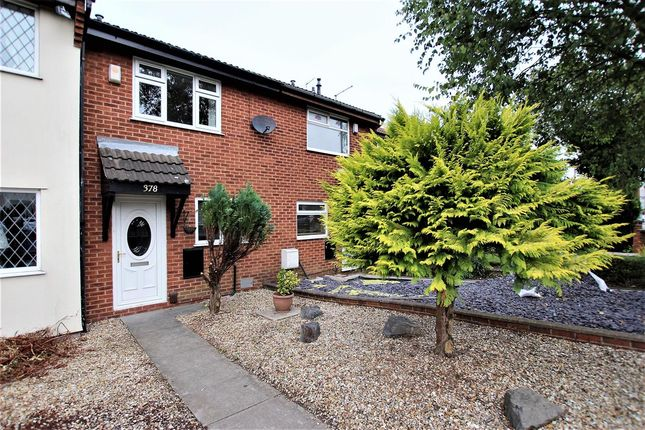 Thumbnail Terraced house to rent in Station Road, Bamber Bridge, Preston