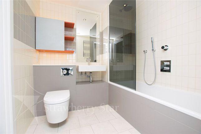 Bathroom of 3 Tidal Basin Road, London E16