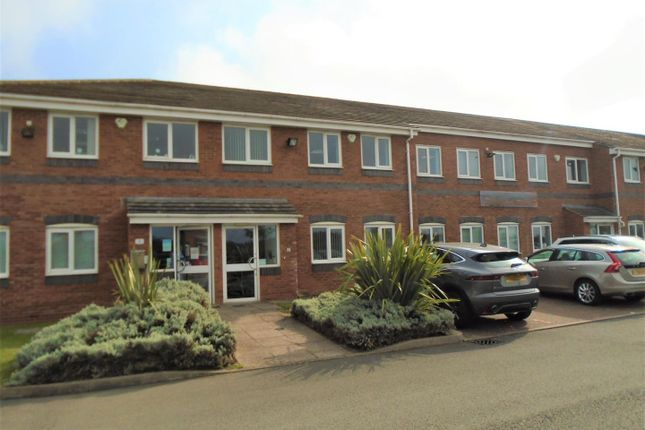 Thumbnail Office for sale in Steeds Court, Wellesbourne Road, Barford, Warwick