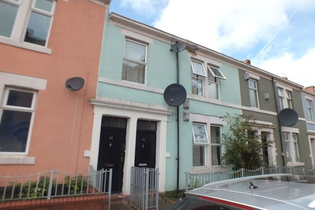 Thumbnail Flat for sale in Bishops Avenue, Newcastle Upon Tyne