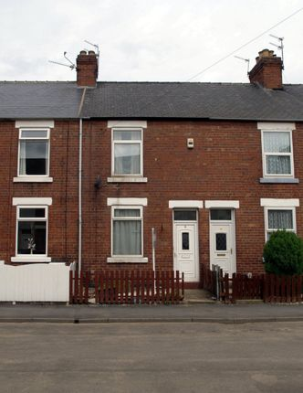 Thumbnail Terraced house to rent in Ronald Road, Balby, Doncaster