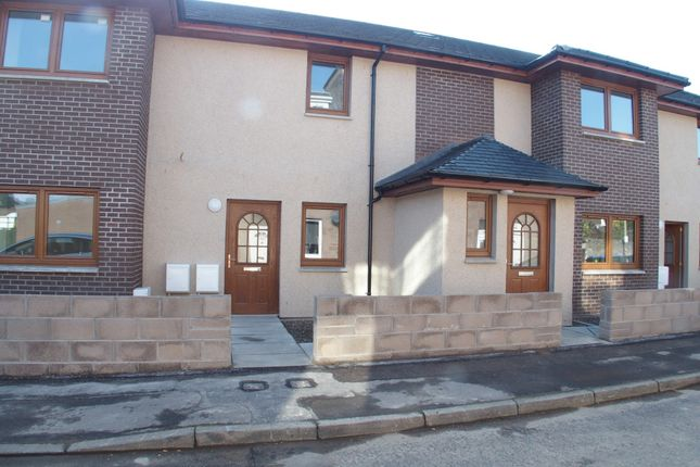 2 bedroom flat for sale in Plot 3, The Yard Coralbank Terrace, Rattray, Blairgowrie, Perthshire
