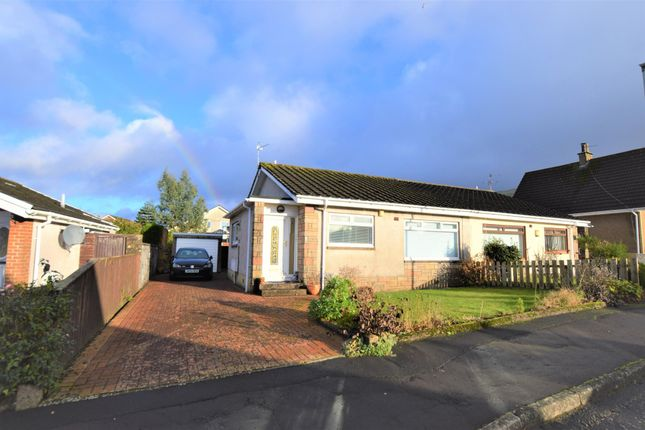 2 bed semi-detached bungalow for sale in Raillies Road, Largs KA30