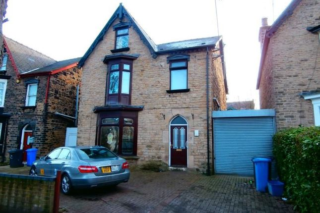Thumbnail Detached house for sale in Chippinghouse Road, Sheffield