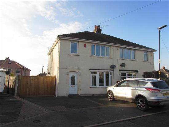 Thumbnail Property to rent in Tarnbrook Road, Lancaster
