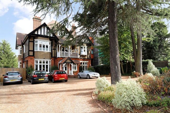 Thumbnail Detached house for sale in Arthur Road, Wimbledon