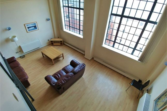 Thumbnail Flat for sale in 15 Hatton Garden, City Centre, Liverpool, Merseyside