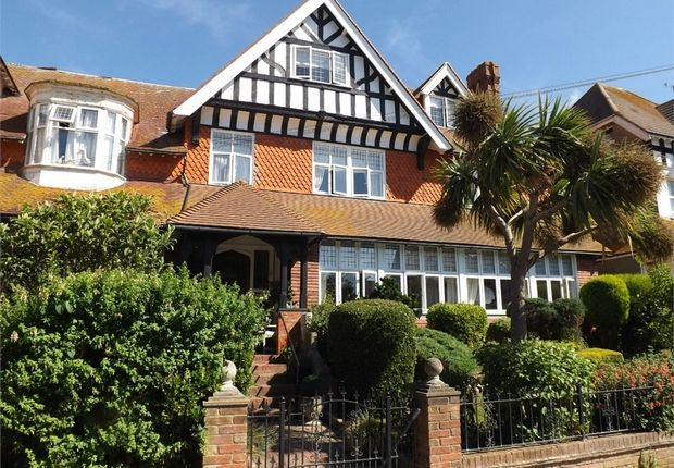 Thumbnail Semi-detached house for sale in Cantelupe Road, Bexhill-On-Sea, East Sussex